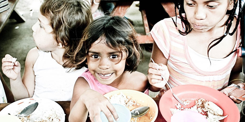 India Ranked 102 in the Global Hunger Index