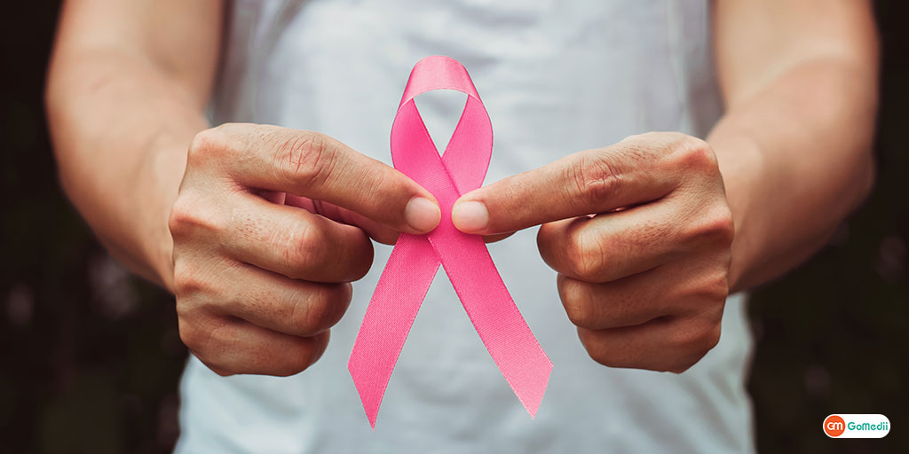 Know the Facts About Male Breast Cancer