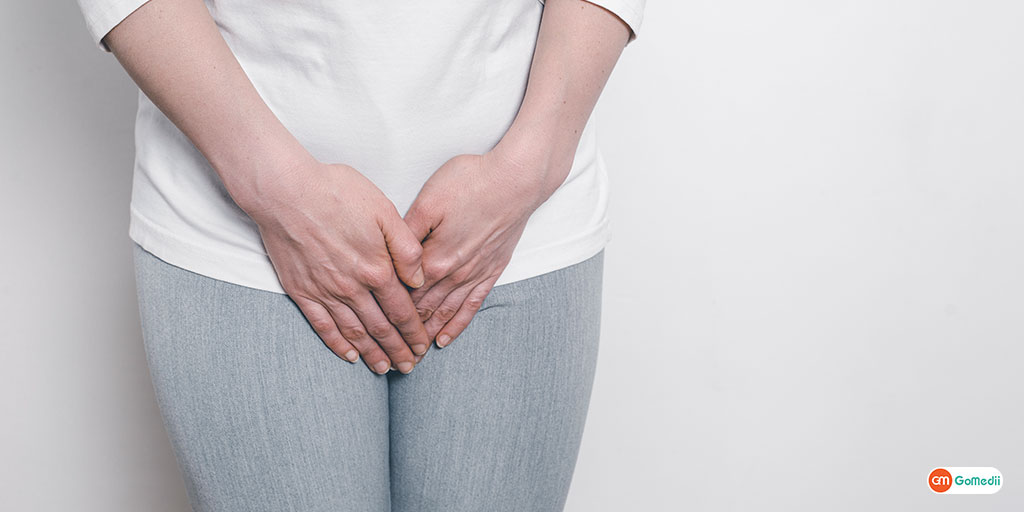 Know the consequences of Pelvic Organ Prolapse.