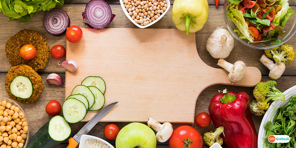 Prediabetes Diet Know what should go on the plate