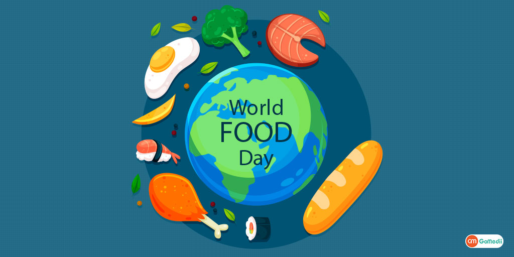 World Food Day 2019 Why and How It is Celebrated