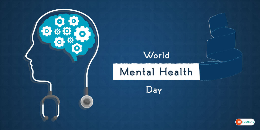 World Mental Health Day 2019: Ways to Improve your Mental Health