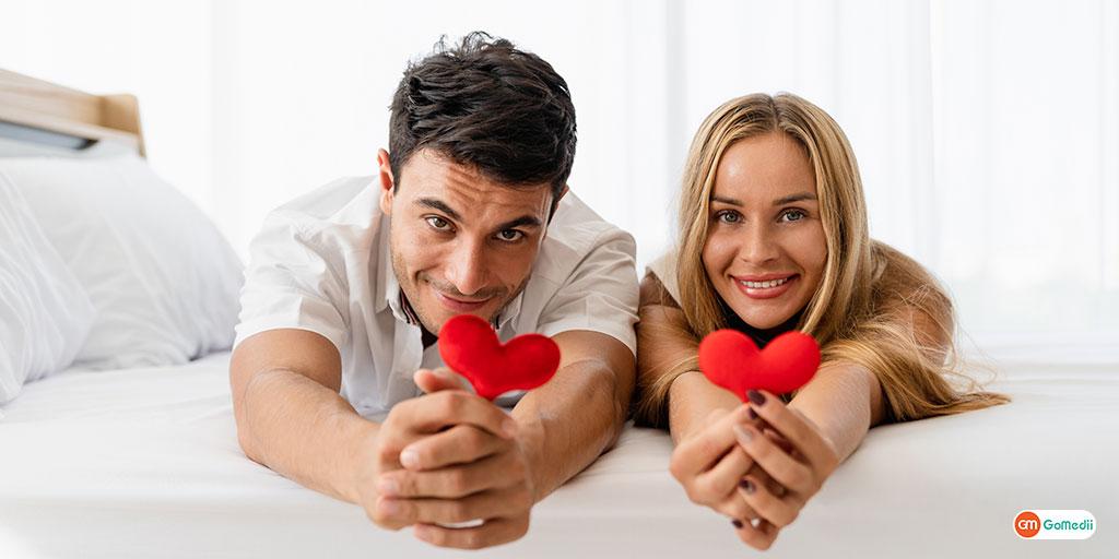 10 Surprising Health Benefits of Sex.