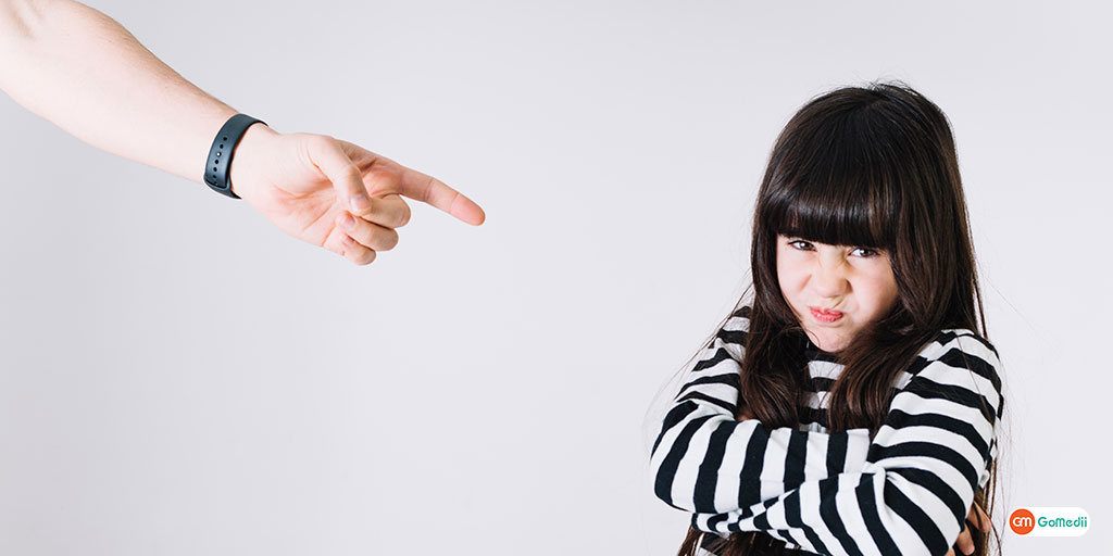 5 Easiest Ways to Handle Negative Behavior in Kids
