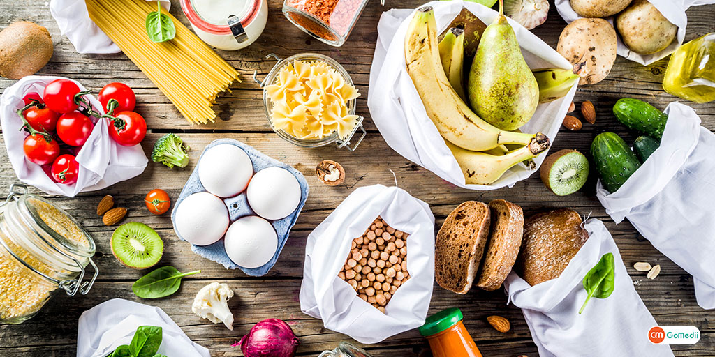 8 Best Foods to Eat During Periods