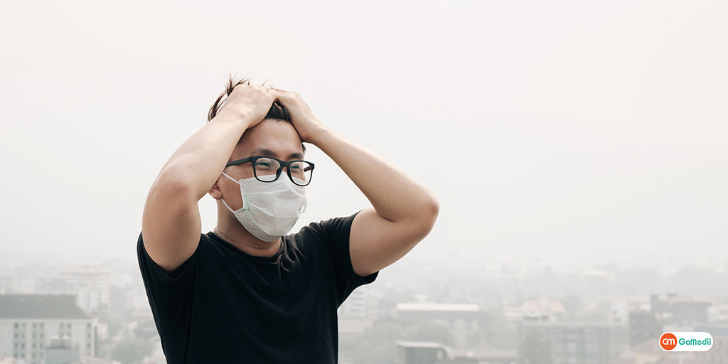 Air Pollution Is Impacting Your Reproductive Health