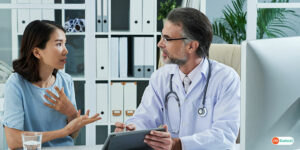 Know The Important Questions to Ask Your Physician