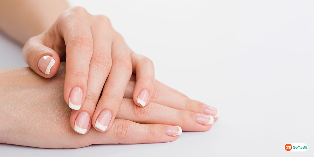Nail problems Nails Might Signal Health Conditions