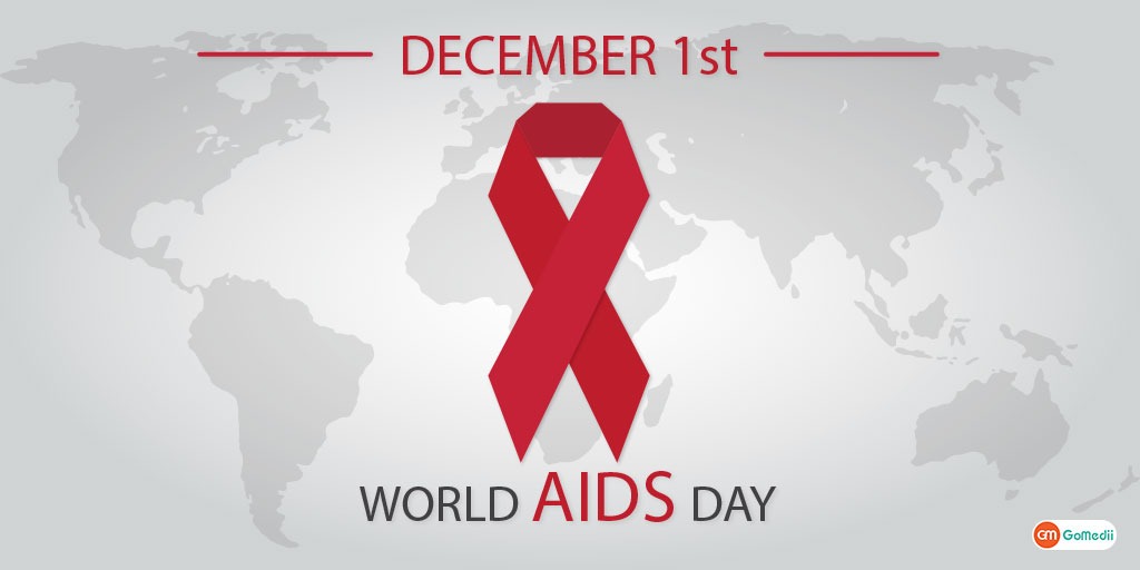 Pledge To Protect Your Loved Ones and Yourself on World AIDS Day
