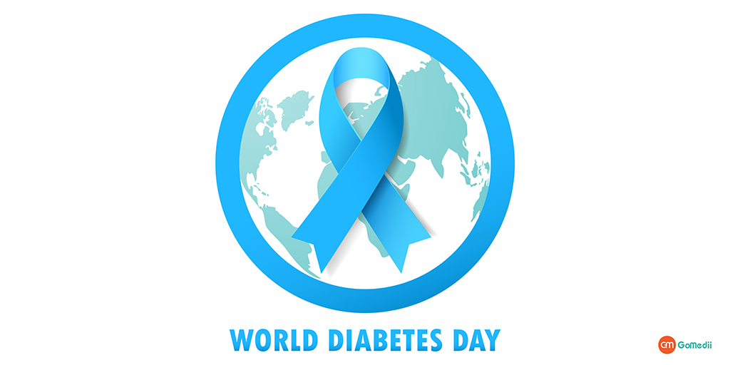 World Diabetes Day 2019 Protect Your Family