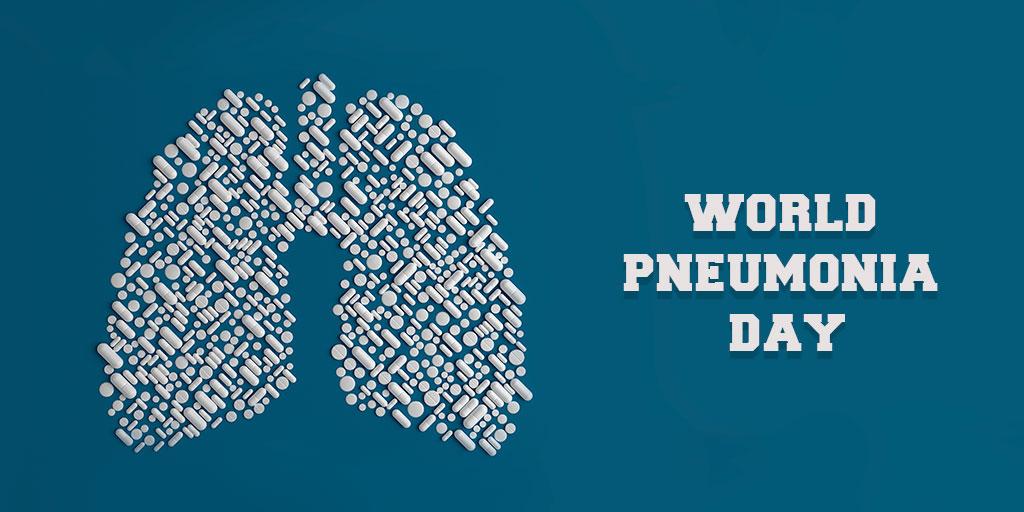 World Pneumonia Day 2019 Championing the Fight Against Pneumonia