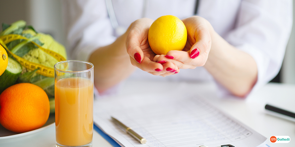 10 Best nutrition advice for the health improvement by health counselor