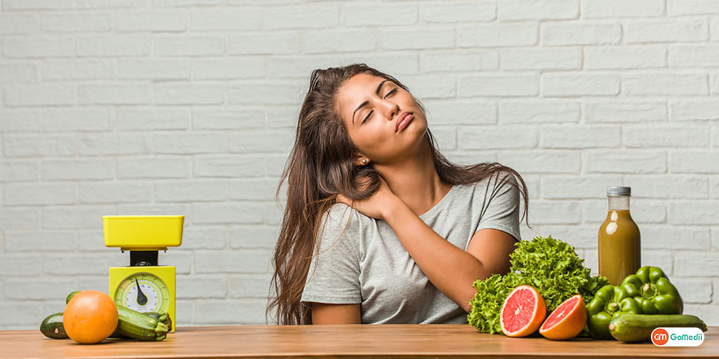 12 Best Foods for Fighting Fatigue!12