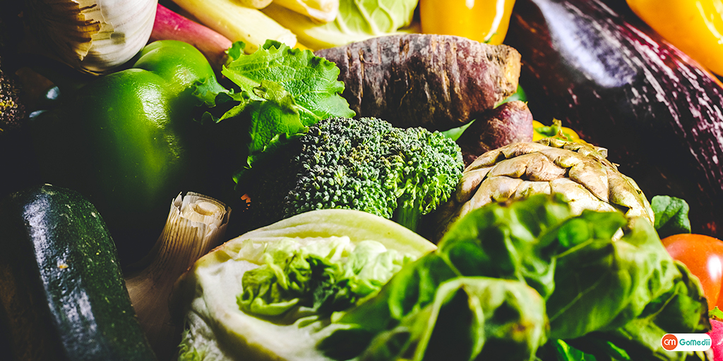 Anti-Cancer Diet Foods That Prevent Cancer