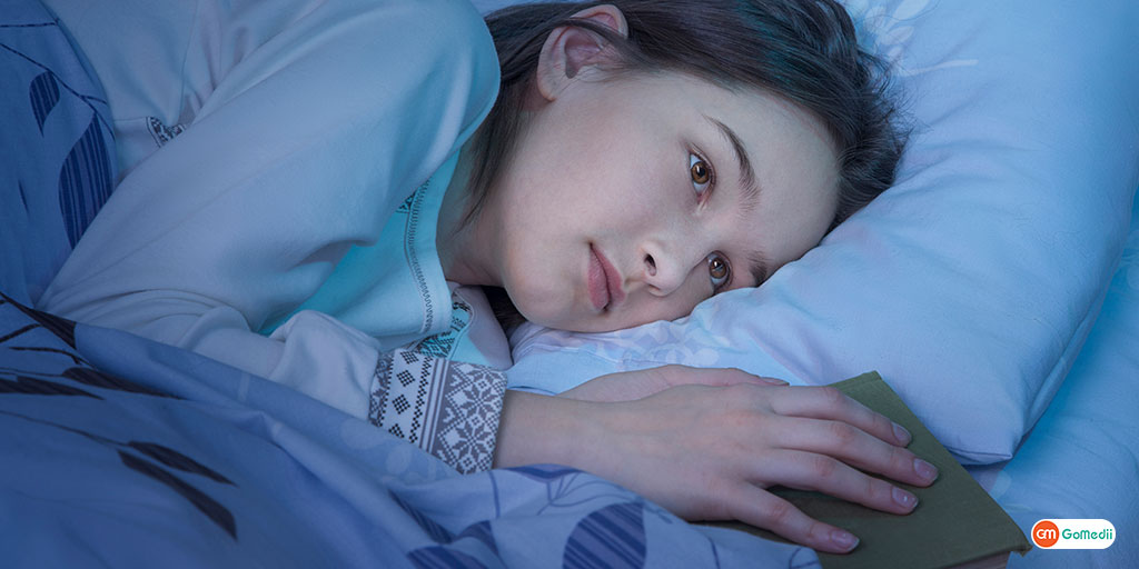 Sleep Disorders Did You Know All Of These