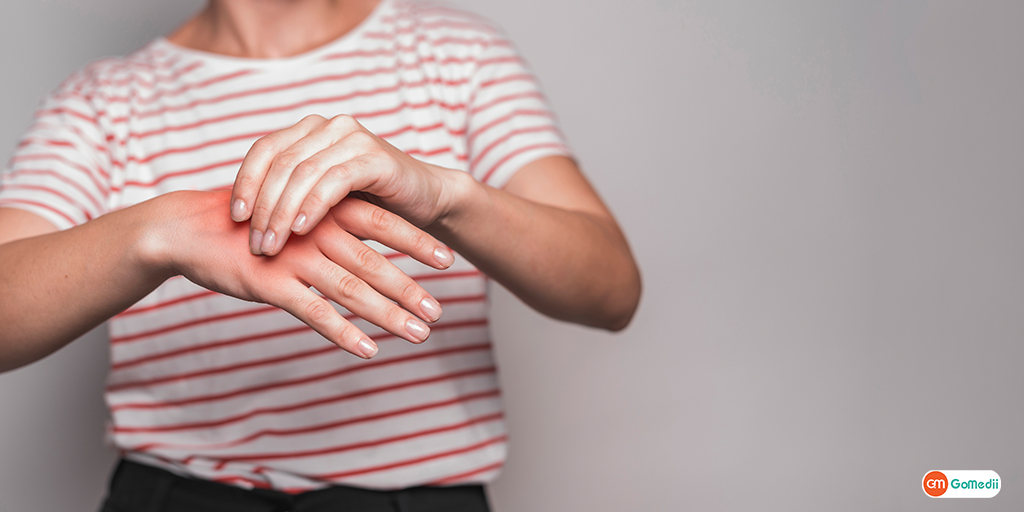 5 Common Cardinal Signs of Inflammation