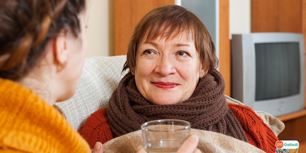 6 Best Winter Care Tips for the elderly