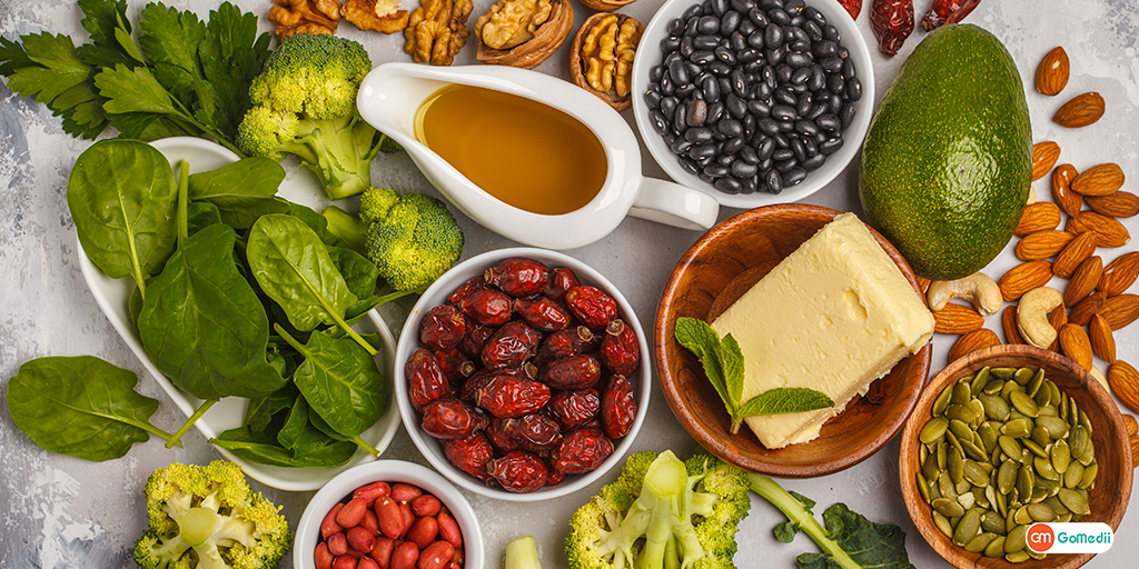9 Amazing Foods To Boost Metabolic Rate