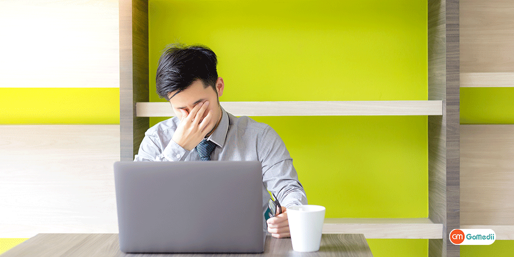9 Simple Steps to Prevent Computer Eye Strain