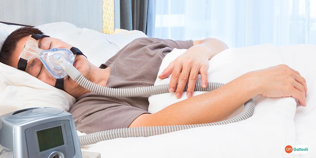 A Successful Surgery Reducing Sleep Apnea Symptoms