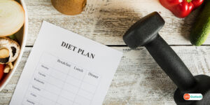 Calorie deficit diet plan Perfect to lose Weight