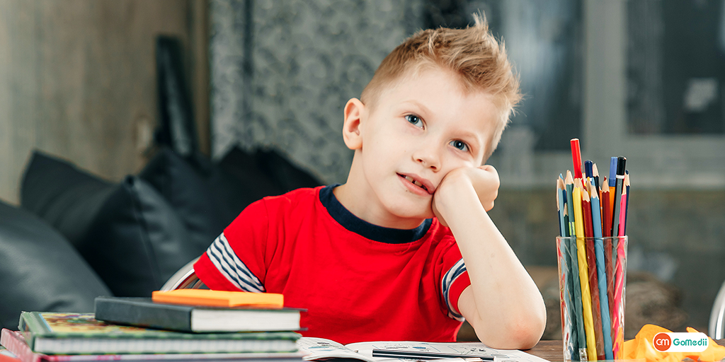 Concentration Issues In Kids Get The Signs And Reason