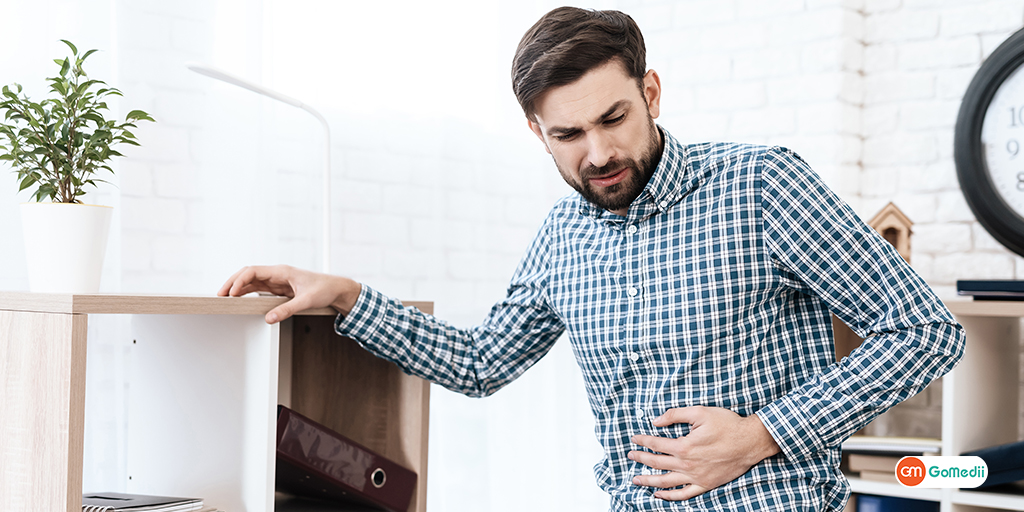 Diverticulitis The Common Problem Of Digestive System