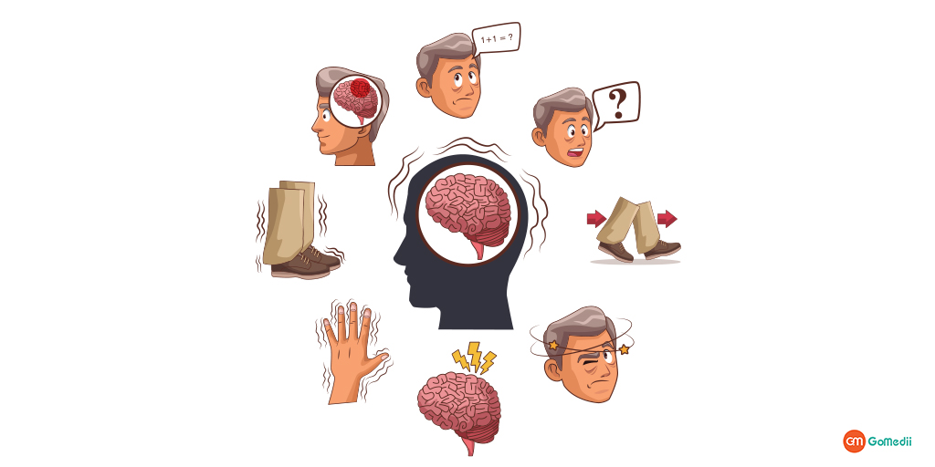 Early Symptoms Of Parkinson's Know Them In Detail