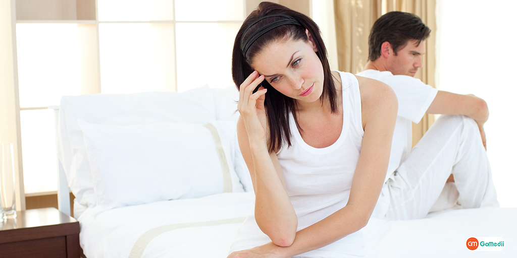 Fertility Issues Affect Mental Health by Dr. Shailendra Goel