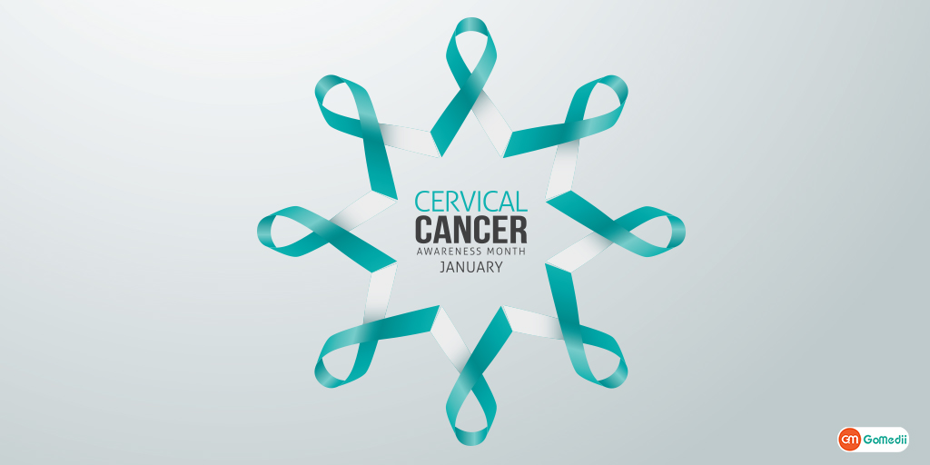 Take Extra Care In Cervical Health Awareness Month