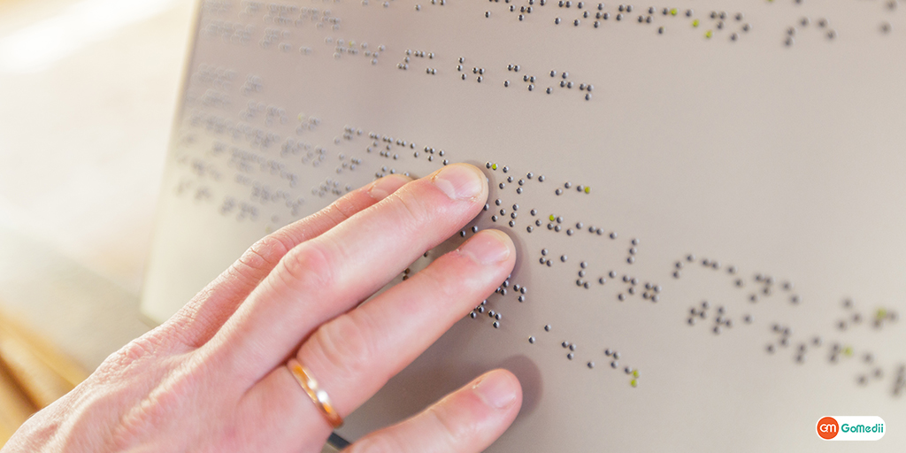 World Braille Day A Celebration Of Equality