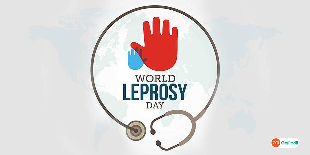 World Leprosy Day 2020 A fight that we have to win!