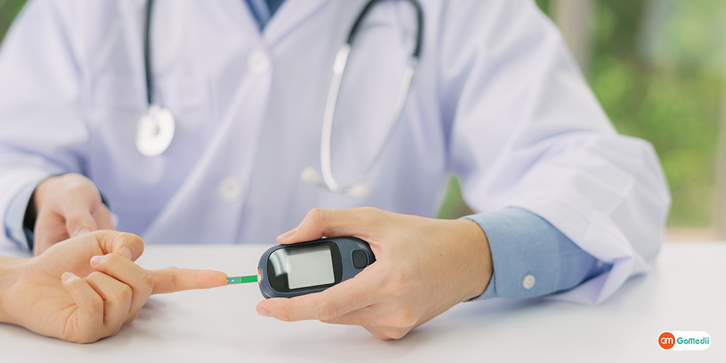How and When to Test Your Blood Sugar