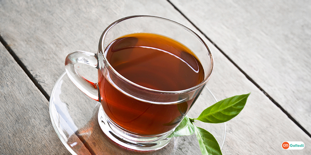 Myths About Green Tea, We Got Them Busted
