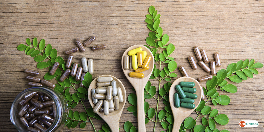 7 common Supplements not to take