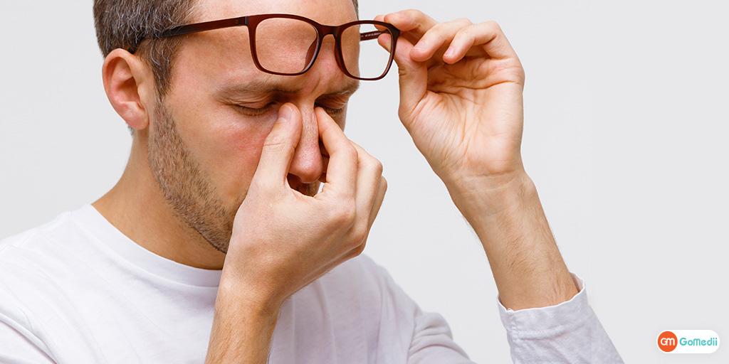 Diabetic Macular Edema Common Problem Due to Diabetes