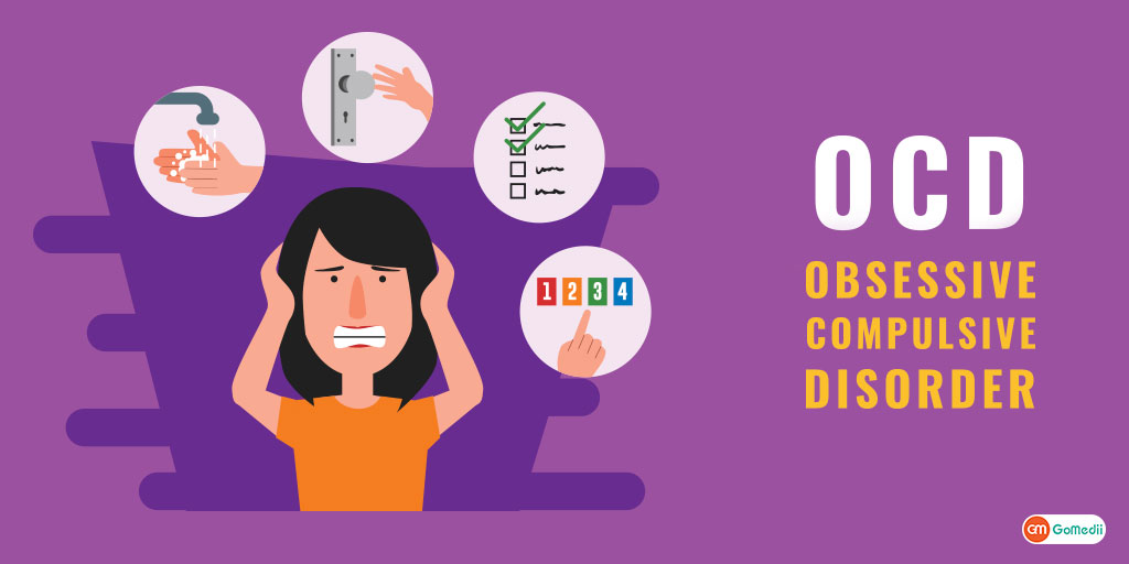 Do You Know About Obsessive-Compulsive Disorder Read Here!