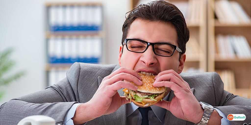 Emotional Eating How to Stop Stress Eating