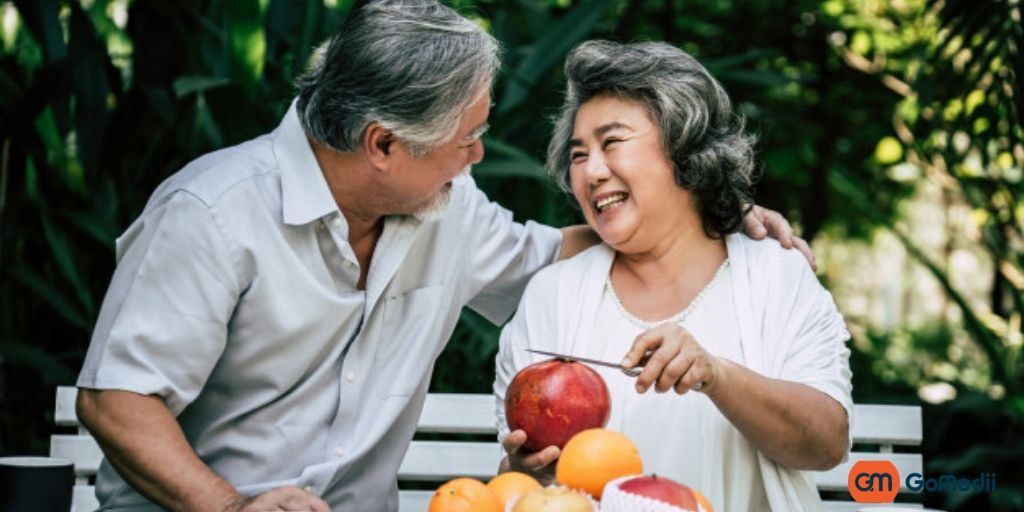 Fight COVID-19 With Ways To Boost Immune System Of The Elderly