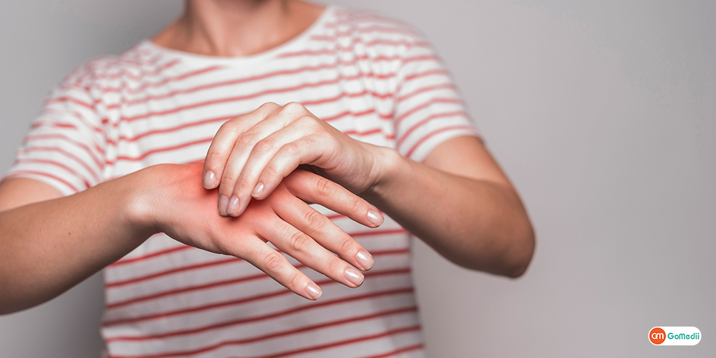 Finger Pain Know the Causes and Symptoms