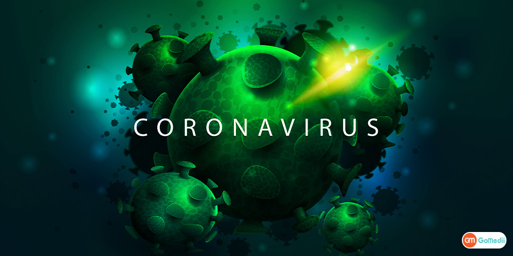 Know the difference between COVID - 19 and normal flu