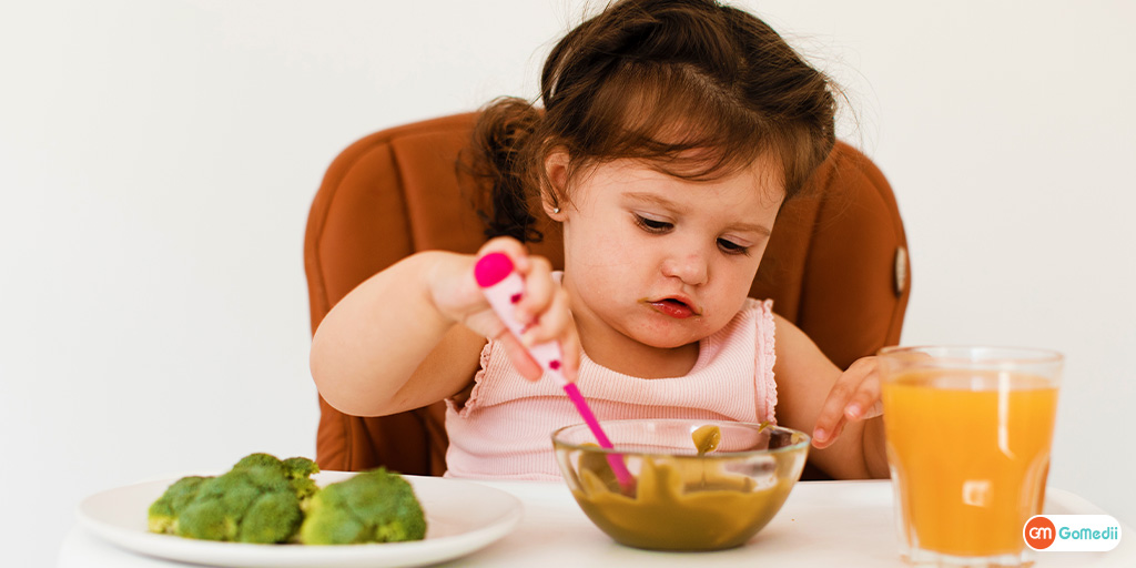 Learn Ways To Boost Immunity Of Children During COVID-19