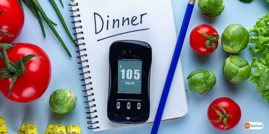 Monitoring of blood sugar levels What's your Ideal range1