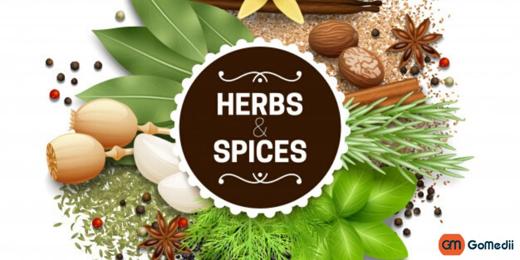 The Miracle Herbs To Detox Your Body!