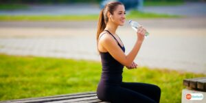 Health Benefits of Drinking Water In Summer, Carry The Bottles
