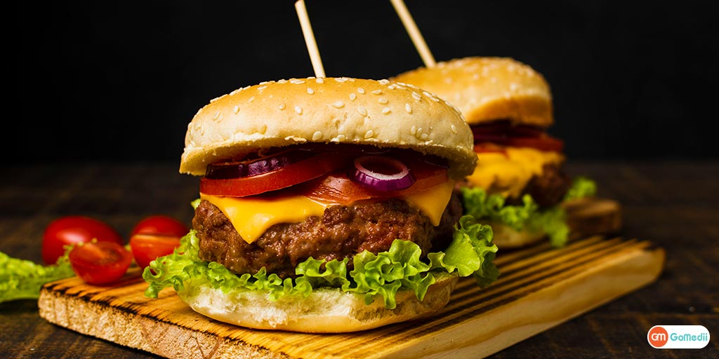 Junk Food Addiction, Surprised To Hear Read it Here