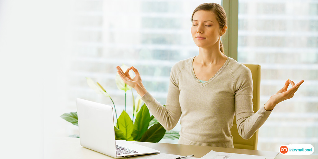 Stress Management for Women Ladies Need A Break