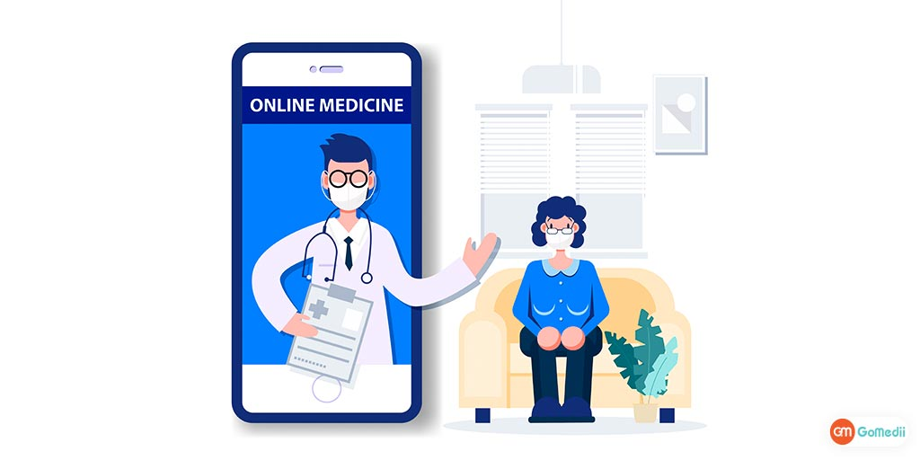 Teleconsultation Consult Your Doctor While Staying at Home