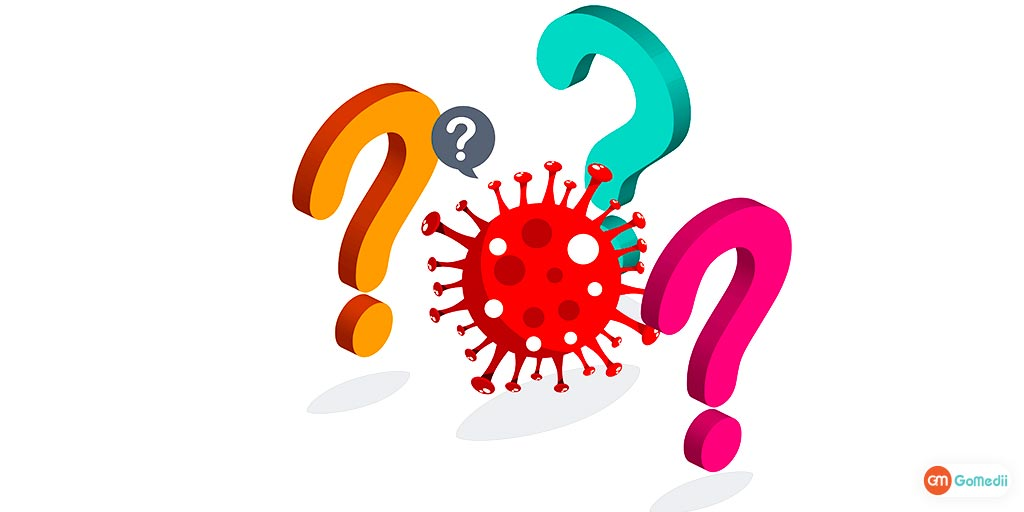 Answers to Your Frequently Asked COVID-19 Questions Get Them Here