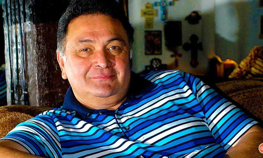 GoodBye To Dafliwala, Rishi Kapoor Passes Away At 67